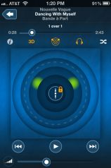 New iOS app brings sound to life