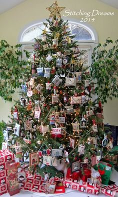 Only two more days til Christmas--are you ready? Im feeling quite relaxed--finally. All the...