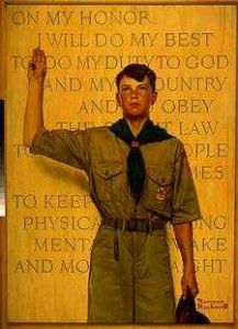 Trustworthy Tommy Song:  Webelos need to learn about the Scout Law for their Webelos badge and their Arrow of Light Award. This classic Scout song is a fun way to help them learn it.    Boy Scouts also need to learn the Scout Law for their Scout badge.