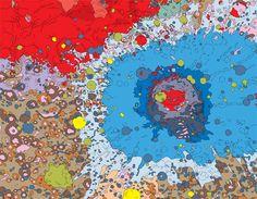 moon map_usgs_embroidery_kimmel kids_karen kimmel_crater_lunar_geology