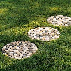 Stepping Stone - Multi (set of 3)   VivaTerra