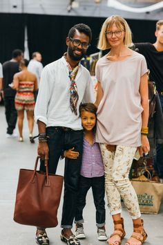 Get the inside scoop on the latest in men's streetwear trends, plus the defining elements for menswear in We've got a stun. Familia Interracial, Interracial Family, Mixed Couples, Cute Couples, Beautiful Love, Beautiful Family, Mode Cool, Kooples, Stylish Couple