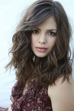 Conor Leslie is an American actress from Millburn, New Jersey. She is known for her role as Bianca on the ABC TV series Revenge, Sabine on the Discovery Channel TV mini-series Klondike, Natasha on … American Hustle, Minka Kelly, Tania Raymonde, Conor Leslie, Amy, Boring Day, Hollywood, Actor Model, Celebrity Crush