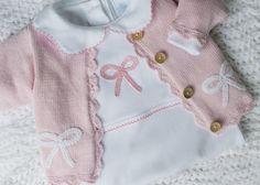 Bow Crochet Sweater - Little English, classic children's clothing, preppy children's clothing, traditional children's clothing, classic baby