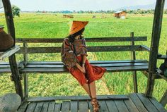 "289 Likes, 8 Comments - Huỳnh Ngọc Nhật Hạ (@hn.nhatha) on Instagram: ""The days in Inle 🌾🌾🌾 #Burma #myanmar #ricefield #traveling #travelphotography #wanderlust #tbt…"""