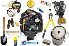 www.uberprepared.com - Look up lots more excellent survival products, tools, strategies and guides to help you survive!