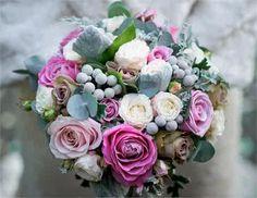 Soft colours