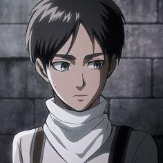 Eren Aot, Attack On Titan Eren, Armin, Ereri, Anime Demon, Anime Manga, Anime Guys, Levi Ackerman, Mikasa