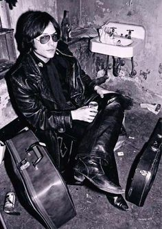Ron Asheton, The Stooges guitar master and cool guy. Music Is Life, New Music, Iggy And The Stooges, Music Collage, The Jam Band, Iggy Pop, Pop Rock, Rockn Roll, Rock Style