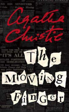Moving Finger - Agatha Christie