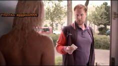 Το βίντεο που δεν πρέπει να χάσεις. Τι κάνει ένας άντρας για να δει γυμν...