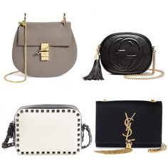 10 Classic Crossbody Bags to Invest In