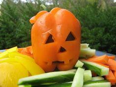 Raw Halloween Recipes  