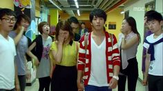 Heartstrings- when you're forced to hold the hand off the guy you despise. K Pop, Korean Actors, Korean Dramas, Cn Blue, Jung Yong Hwa, Park Shin Hye, Actors & Actresses, Heartstrings, Guys