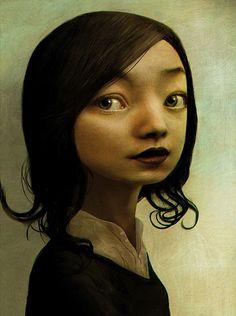 Benoit Godde Concept Art and Illustrations