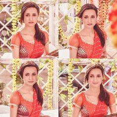 Sanaya Irani as Tv Actors, Actors & Actresses, Arnav And Khushi, Indian Drama, Sanaya Irani, Sanya, Beautiful Girl Image, Indian Beauty, Indian Actresses