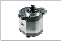 High Pressure Hydraulic Gear Oil Pump for Hydraulic Parts on Made-in-China.com