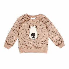 Mini Rodini Sweatshirt: