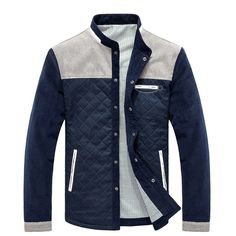 Item specifics Item Type:Outerwear & Coats Outerwear Type:Jackets Gender:Men Clothing Length:Regular Cuff Style:Conventional Brand Name:other Closure Type:S