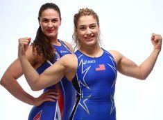 Helen Maroulis: Meet Team USA Rio 2016 Olympics