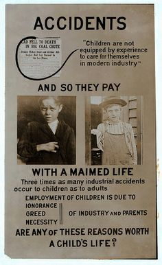National Child Labor Committee Materials