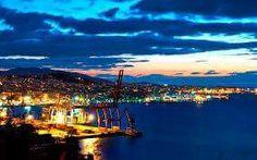 Vigo. Galicia. España