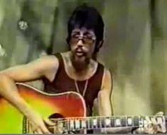 RADIO WEB SAQUA: Eu também vou reclamar - Raul Seixas -1976