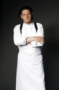 Marco Pierre White - has always been one of my favourites! Career Inspiration, Photoshoot Inspiration, British Tv Chefs, Marco Pierre White, Soul Cake, Cooking Photos, Hot Guys, Hot Men, Professional Chef
