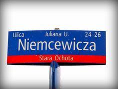 Niemcewicza http://ochotanawolnyczas.blogspot.com/2013/03/ulice-ochoty-niemcewicza.html