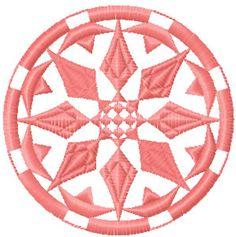 Decoration symbol free embroidery design - Decoration element - Machine embroidery forum