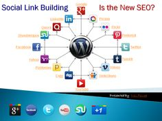 Is Social Link Building the new SEO??