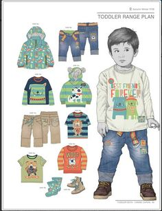 Style Right Babywear AW 17/18