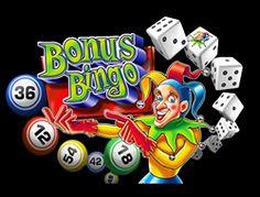 Bonus Bingo Online Casino - #Bonusbingo