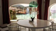 Ibiza cotton beach club interior