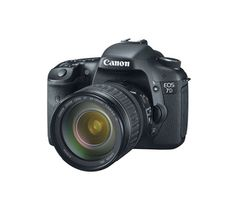 "2009 EOS 7D  Canon introduces the EOS 7D. It acquires significance in the independent filmmaking world as an affordable alternative to digital cinema cameras. The camera is used as a ""B"" camera on numerous movies and television shows."