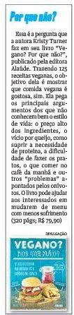 Por que não? Veículo: Jornal Folha de Pernambuco Data: 13.05 Cliente: Alaúde