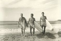 1960's Surf Culture