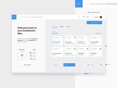 HR Dashboard ui ux u Web Design Trends, Design Websites, Design Jobs, Design Café, Design Social, Web Design Quotes, Website Design Services, Web Design Company, Web Design Inspiration