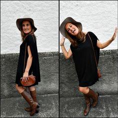 Hat! (by Tu Personal Shopper By Marta Antolinez) http://lookbook.nu/look/4161446-Hat