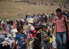 #رصد | #سوريا | خلال أسبوع.. 90 ألف نازح من ريف #حماة خوفًا من غارات الأسد http://rassd.com/138677.htm