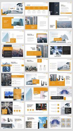 CCTV Keynote template - Keynote - Ideas of Keynote - CCTV Keynote template. Powerpoint Design Templates, Booklet Design, Keynote Template, Brochure Design, Web Design, Slide Design, Layout Design, Pptx Templates, Keynote Design