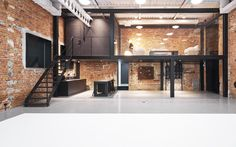 Gallery of Photographic Studio in Warsaw / Mess Architects - 6