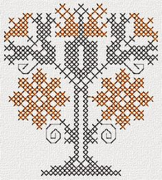 BRODERIA SI COSTUMUL POPULAR ROMANESC: MODELE COSTUME POPULARE 16 - FLORI Hungarian Embroidery, Folk Embroidery, Learn Embroidery, Embroidery Patterns, Machine Embroidery, Sewing Patterns, Floral Embroidery, Antique Quilts, Embroidery Techniques