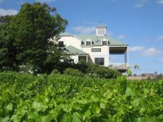 Hahndorf Hill Winery - Adelaide Hills