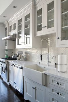 Savor Home...Kitchen Sink Du Jour