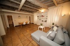Apartments in Rome - Livingroom - near Pantheon