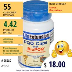 Life Extension #LifeExtension #Antioxidants #AntiAging