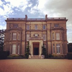 """See 25 photos and 3 tips from 174 visitors to Hedsor House. """"Beautiful building, both internally and externally. The grounds are equally impressive. Hedsor House, Wedding Fair, Beautiful Buildings, Four Square, Castles, Looks Great, Scotland, England, Europe"""