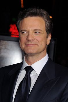 Colin Firth at event of Tinker Tailor Soldier Spy
