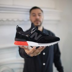 @newbalancenz launched the debut 574S collection at @loadednz with a bang! #nb #newbalance #574 #574s #574sport #loadednz #newbalancenz #sneakerfreaker #sneakerfreakerfam  via SNEAKER FREAKER MAGAZINE OFFICIAL INSTAGRAM - Fashion  Advertising  Culture  Beauty  Editorial Photography  Magazine Covers  Supermodels  Runway Models